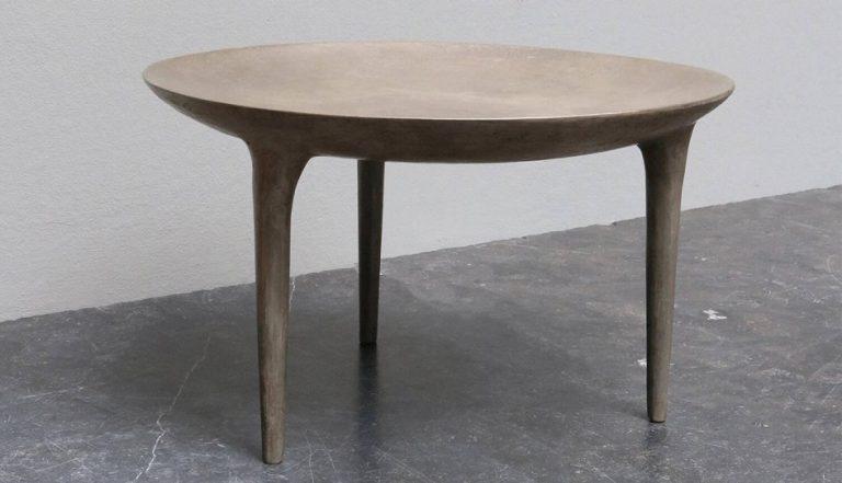 Designer Rick Owens Furniture Neutra Vdl Design Masters