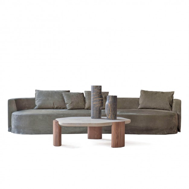 luxury sofa by Collection Particuliere